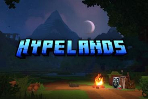 HypeLands server screenshot 1